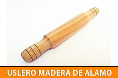 uslero-madera-alamo