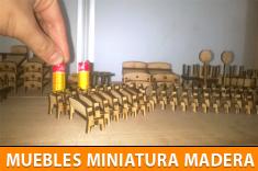 muebles-miniatura-madera