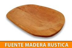 fuente-madera-rustica