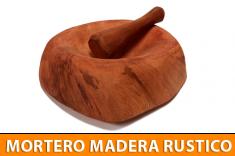 mortero-madera-rustico