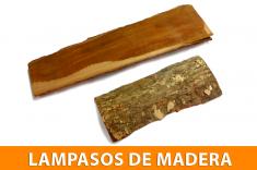 lampasos-madera