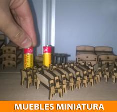 muebles-miniatura