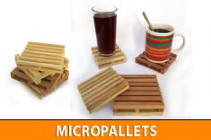 micropallets